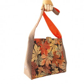 Tasche Indian Summer orange